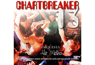 VARIOUS - Chartbreaker For Dancing Vol.13 - (CD)
