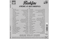 VARIOUS - Backline Vol.1 [CD]
