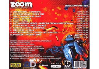 Various - Zoom 2006-The Global Tribe Gathering - (CD)