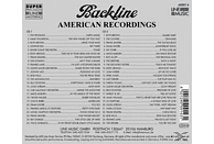 VARIOUS - Backline Vol.14 [CD]