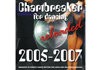 Hallen, Klaus Tanzorchester & Medina, Alec Orchestra - Chartbreaker For Dancing Reloaded 2005-2007 - (CD)