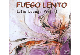 Latin Lounge Project - Fuego Lento-Latin Lounge Project - (CD)