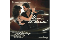 Markus Orchester Schöffl - Time To Dance-A Tribute To Shirley Bassey [CD]