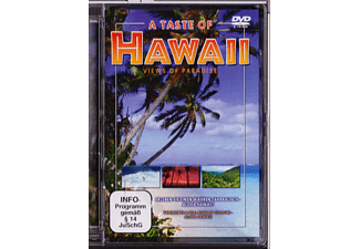A Taste of Hawaii [DVD]