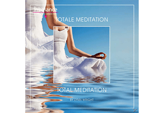 Lynn Wright - Totale Meditation - Total Meditation - (CD)