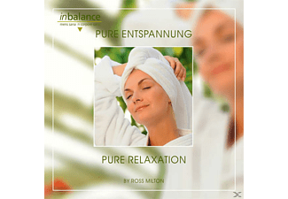 Ross Milton - Pure Entspannung - Pure Relaxation - (CD)