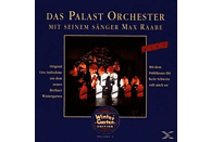 Palast Orchester, Palast Orchester & Max Raabe - Live [CD]