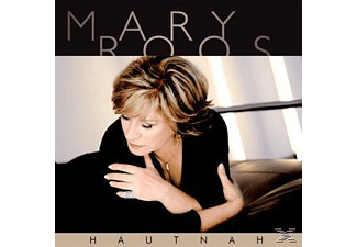 Mary Roos - Hautnah - (CD)