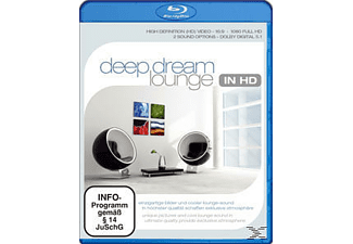 Deep Dream Lounge In Hd [Blu-ray]