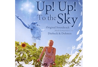 Joachim Dürbeck - Up! Up! To The Sky-Ost - (CD)