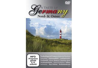 A Taste Of Nord-& Ostsee - (DVD)
