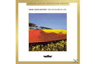 Mind Over Matter - The Colours Of Life [CD]