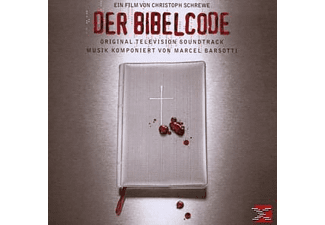 Marcel Barsotti - Der Bibelcode-Original Soundtrack - (CD)