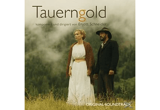 Enjott Schneider - Tauerngold-Original Soundtrack - (CD)