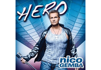 Nico Gemba - Hero - (CD)