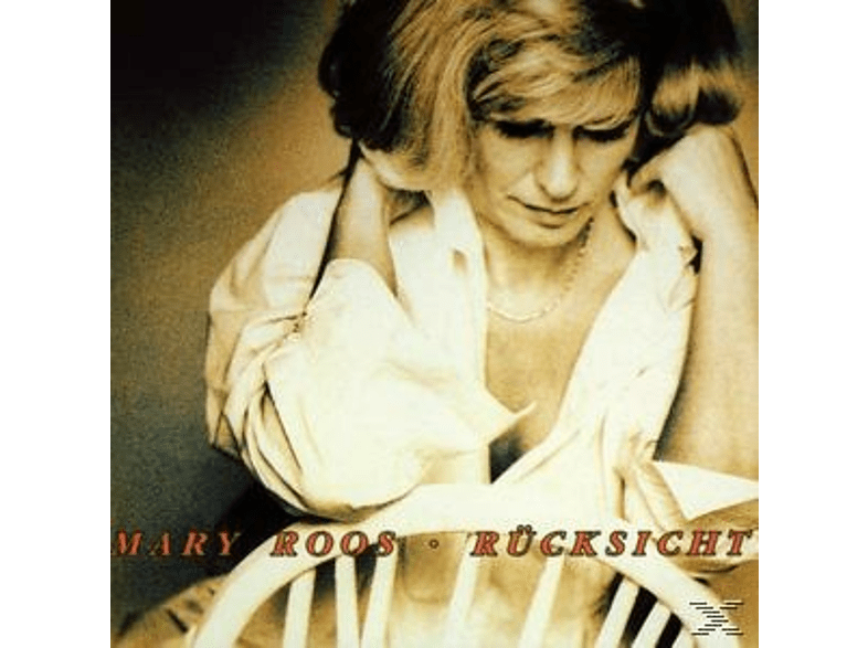 Mary Roos - Rücksicht [CD]