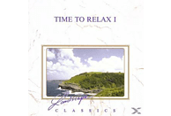 VARIOUS - Time To Relax I [CD]