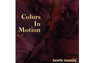 Colors In Motion - Gentle Journey [CD]