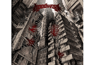 Bloodwork - Ultima Ratio - (CD)