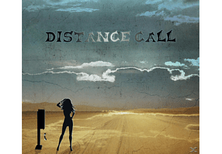 Distance Call - Distance Call [CD]