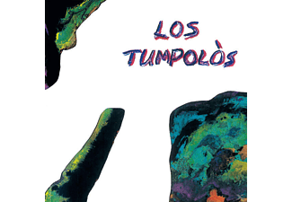 Los Tumpolos - When Everything Looks Plate To Everyone [CD]