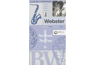 Ben Webster - Cotton Tail / Woke Up Clipped (Classic Jazz Archive Series) - (CD)