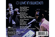 The Twins - Live In Sweden [CD]