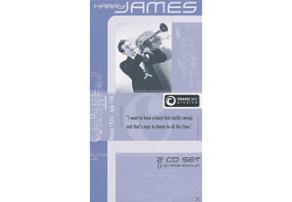 Harry James - Life Goes To A Party / Melancholy Mood (Classic Jazz Archive Series) - (CD)