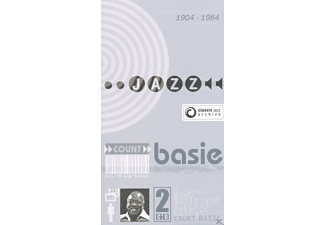 Count Basie - One O Clock Jump / Rhythm Man - (CD)