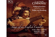Rensburg/Lautten Compagney/Katschner - Songs Of An English Cavalier [CD]