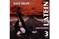 Klaus Tanzorchester Hallen - Latein Collection 3 [CD]
