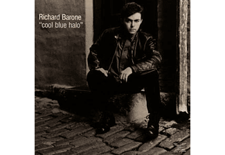 Richard Barone - Cool Blue Halo [CD]