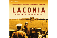 Enjott Schneider - Laconia-Original Soundtrack [CD]