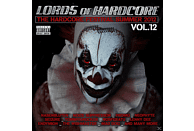 VARIOUS - Lords Of Hardcore Vol.12 [CD]