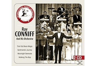 Ray Conniff - Begin The Beguine/Smoke Gets In Your Eyes - (CD)