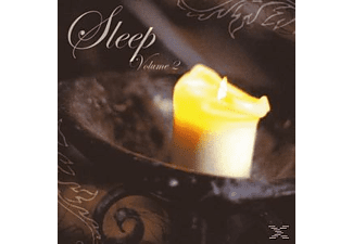 VARIOUS - Sleep Vol.2 - (CD)