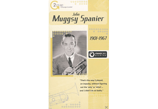 Muggsy Spanier - Whristlin The Blues / Pee Wee Speaks (Classic Jazz Archive Series) - (CD)