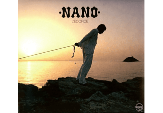 Nano - L'ecorce - (CD)