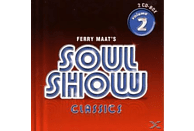 VARIOUS - Ferry Maat's Soul Show Classics Volume 2 [CD]