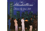 The Manhattans - Forever By Your Side [CD]