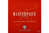 VARIOUS - Masterpiece The Ultimate Disco Collection Vol.9 [CD]