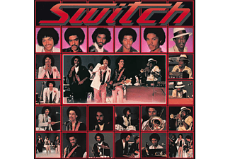 Switch - Switch - (CD)