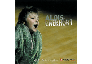 Alois Mühlbacher - Unerhört - The Boy And His Voice - (CD)