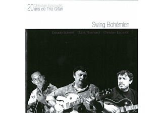 VARIOUS - Swing Bohemien - (CD)