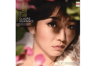 Claire Huangci - Sleeping Beauty - (Vinyl)