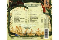 Hesperion Xxi - Jordi Savall - ORIENT-OCCIDENT 2 - TRIBUTE TO SYRIA [SACD Hybrid]