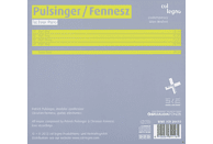 Pulsinger \ Fennesz - In Four Parts - Tribute To John Cage [CD]