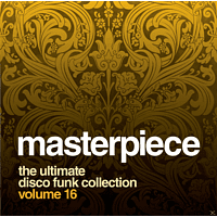 VARIOUS - Masterpiece Collection Vol.16 [CD]
