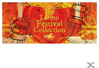 VARIOUS - The Latino Collection - (CD)