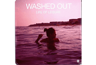 Washed Out - LIFE OF LEISURE (MINI-ALBUM) [Vinyl]